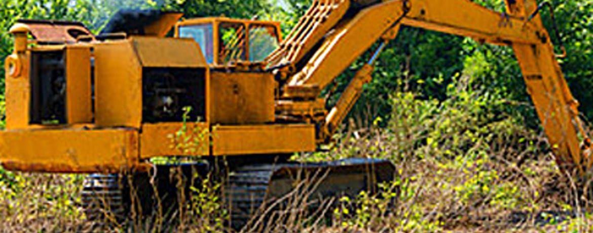 Importance & Reasons for Land Clearing