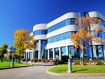 Office complexes